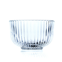 PLEINE LUNE® - Tea cup  fluted glass