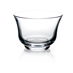 MARAIS  - Glass tea cup