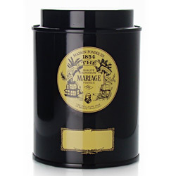 CLASSICAL CANISTER - Empty tea canister 150 g