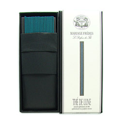 THÉ DE LUNE® - Sophisticated tea parfum incense Set of 20 sticks