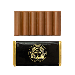 CHOCOLATE BAR - Praline milk chocolate