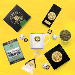 LUCKY MUG EXPLORATEUR - Assortment limited edition
