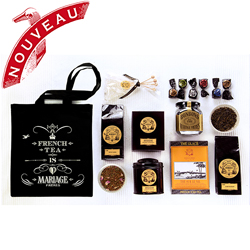 LUCKY BAG BOHEME - Assortment of 7 products Limited edition, available only online