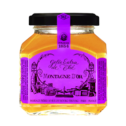 TEA JELLY  - Montagne d'Or®