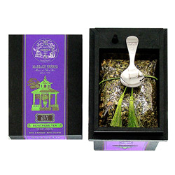 ZEN BOX® - De-Stress Tea® - Music box - green tea Rodudan No Shirabe - Yatsuhashi Kengyo