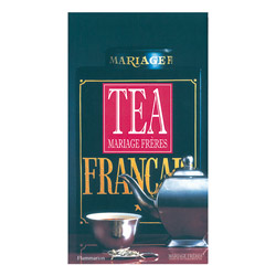 TEA, from A to Z - Tea practical guide English texts