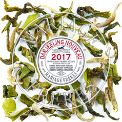 BLOOMFIELD - SFTGFOP1 DJ5/2017 Darjeeling Organique First Flush