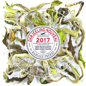 NAMRING-KING UPPER - FTGFOP1 EX1/2017 Darjeeling Premium First Flush