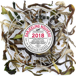 NAMRING-KING UPPER - FTGFOP1 EX2/2018 Darjeeling Premium First Flush