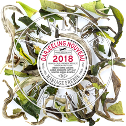 NAMRING-QUEEN UPPER - FTGFOP1 EX4/2018 Darjeeling Premium First Flush