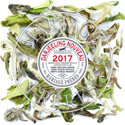 NAMRING-QUEEN UPPER - FTGFOP1 EX2/2017 Darjeeling Premium First Flush