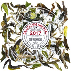 MOONDAKOTEE - FTGFOP1 DJ3/2017 - Jardin Organique* Darjeeling First Flush