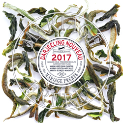 SIVITAR - FTGFOP1 DJ2/2017  Darjeeling Organique First Flush