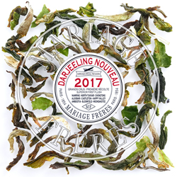HAPPY VALLEY - FTGFOP1 DJ1/2017 - Jardin Premier* Darjeeling First Flush