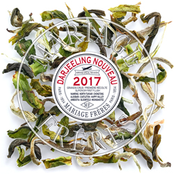 HAPPY VALLEY - FTGFOP1 DJ2/2017 - Jardin Premier* Darjeeling First Flush