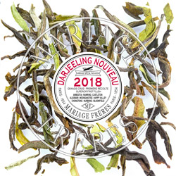 HAPPY VALLEY - FTGFOP1 DJ4/2018 Darjeeling First Flush - Jardin Premier*