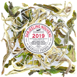 PHUGURI - White tea DJ7 - Jardin Premier* Darjeeling First Flush