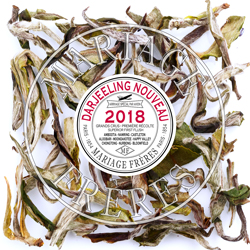 NAMRING HIGH MOUNTAIN - EX14/2018 - Thé Bleu™ Darjeeling