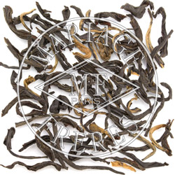 MANJUSHREE - FTGFOP1 - Black tea Assam Summer Flush