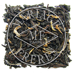 THOWRA  - TGFOP - Black tea Assam Summer Flush
