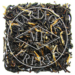HARMUTTY  - STGFOP1 - Black tea Assam Summer Flush