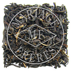 MELENG  - FOP - Black tea Assam Summer Flush