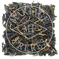 TARA  - TGFOP1 - Black tea Assam Summer Flush