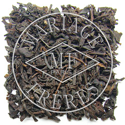 HIGHGROWN  - FBOP - Black tea Travancore