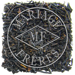 SZECHWAN IMPÉRIAL  - TGFOP1 - Black tea China