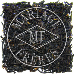 JIANG XI IMPÉRIAL - TGFOP1 - Black tea China