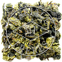 TI KUAN YIN SUPREME™ - Blue tea™ China