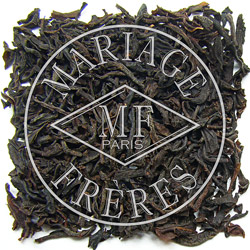 SAINT JAMES - OP - Black tea Ceylon