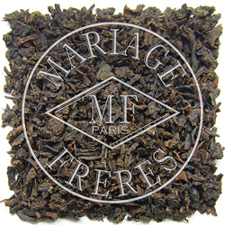UVA HIGHLANDS - FP - Black tea Ceylon