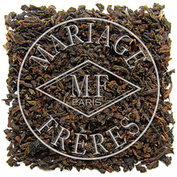 LOVER'S LEAP - Pekoe - Black tea Ceylon