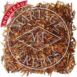 ROUGE TEA™ - Red tea Rooibos  Jardin Premier*