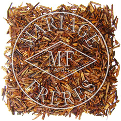 MARCO POLO ROUGE® - Red tea Rooibos  fruity & flowery