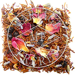 ROUGE MÉTIS® - Red tea Rooibos - Jardin Premier* red & black fruits, mild flowers