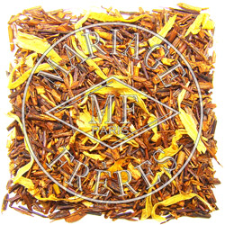 NIL ROUGE® - Red tea Rooibos - Jardin Premier* fruity & lemony