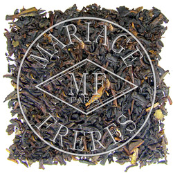 RUSSIAN BREAKFAST TEA® - Black tea for breakfast - Jardin Premier* rich citrus flavoured Russian blend