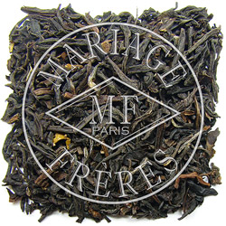 IMPÉRATRICE™ - Daytime scented black tea China & India