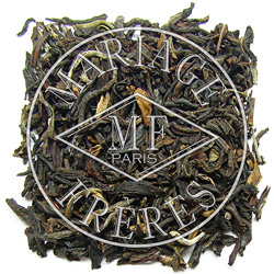 HAUTE MER™ - Daytime refined black tea dreamy blend
