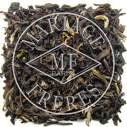 MAHARAJAH™ - Daytime black tea India