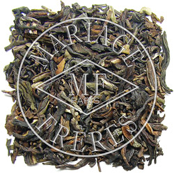 ZODIAC™ - Daytime scented & smoky black tea India & China
