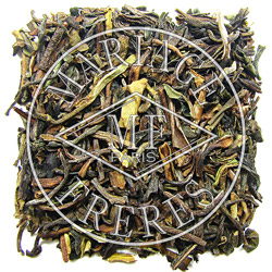 BIRTHDAY TEA® - Daytime black tea spices & citrus