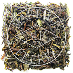 LE VOYAGEUR™ - Daytime scented black tea memorable flavour