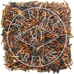 SIVARA™ - Evening black tea & rooibos blend low in theine - Jardin Premier*