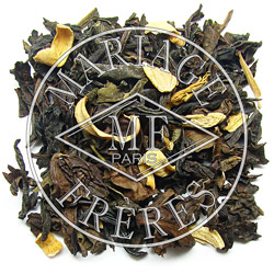 GRAND SIÈCLE™ - Evening black tea