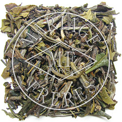 DARLINGTON™ - Evening black tea India, Formosa & Japan