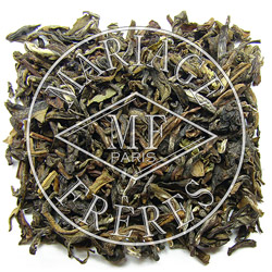 PLANTATION™ - Evening green & Blue tea™  blend Darjeeling