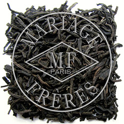 EARL GREY DÉTHÉINÉ - Theine-free tea with bergamot scent Ceylon